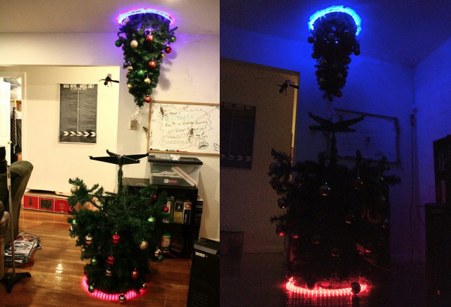 Merry Portal Christmas Adversity Social Gamers